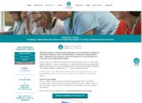 CelebrationLifelong.org Home page