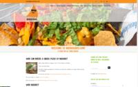 NachoDudes.com Home Page