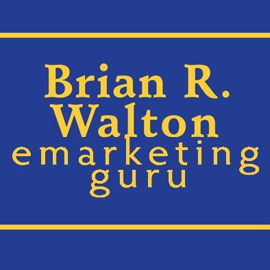 BrianRWalton.com Logo